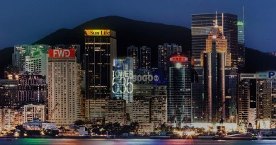DJI 品牌旗艦店將進駐香港銅鑼灣 擬今年第 3 季開業