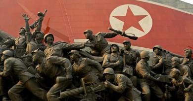 無人機突破朝鮮封鎖 偷運 K-Pop•好萊塢電影進境反洗腦