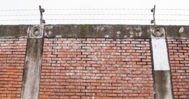 英國監獄又遭殃 無人機偷運違禁品斷正