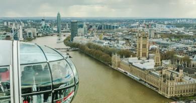 旅行出發前必看!一個網站匯集全球合法空拍地點