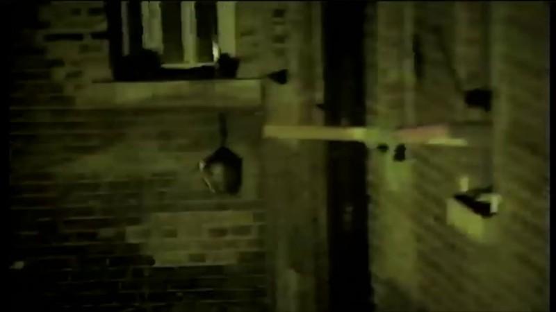 用無人機偷運入英國監獄