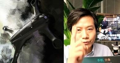 小米執行長雷軍網上爆料:小米無人機 5 月底正式亮相