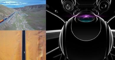 小米無人機空拍測試照流出 雷軍:看到平時無法看到的風景