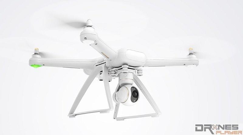 小米無人機 4K 版