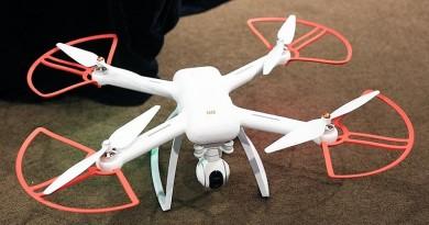 小米無人機是顛覆市場的新勢力,還是雷聲大雨點小之作?