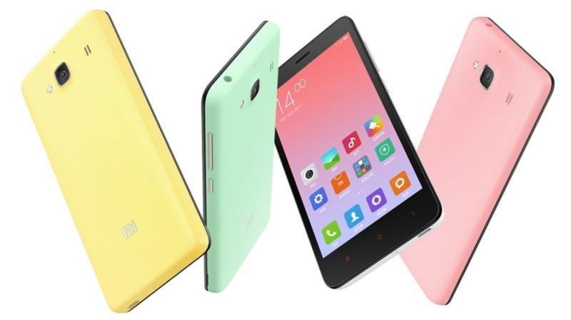 紅米 2A 可謂令聯芯科技成名之作,惟小米不久便轉用高通 Snapdragon 410 至今。