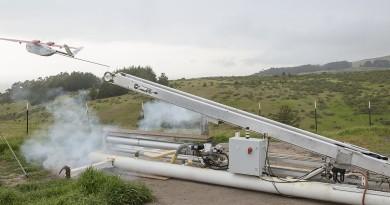UPS 進軍無人機領域 夥 Zipline 盧旺達推醫療用品空運快遞