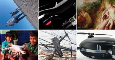 【一周熱話】6 個無人機玩家最想避免的困窘 #2 更令你含冤受屈!