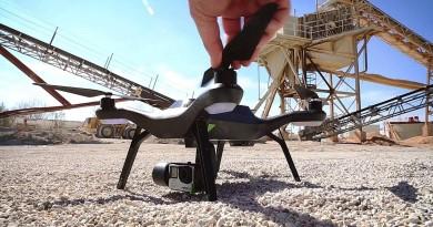 Autodesk 注資 3D Robotics 合攻無人機商用市場