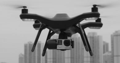 3DR敗陣因錯判市場需求?Solo無人機不再生產 轉向軟體業務
