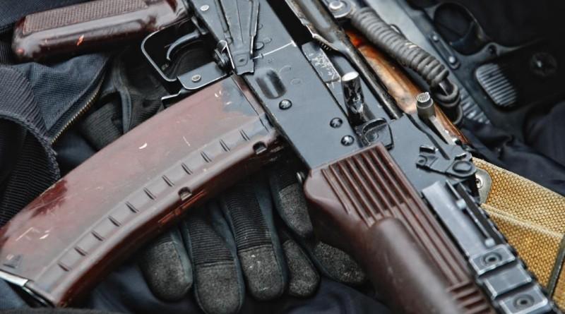 AK-47 廠商 Kalashnikov 轉戰無人機