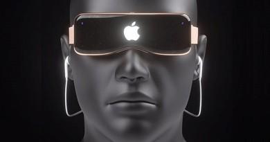傳 Apple 正開發 VR 眼鏡 狙擊 Samsung Gear VR•HTC Vive
