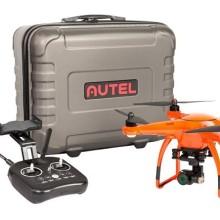 Autel Robotics X-Star Premium-4