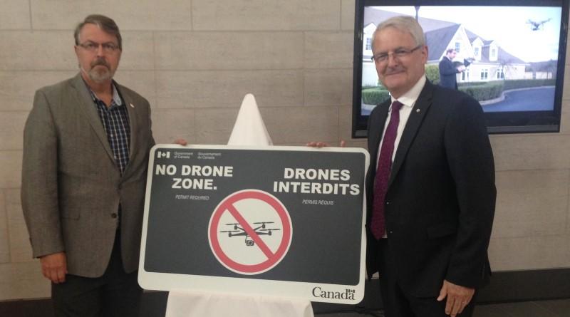 加拿大擬無人機新例