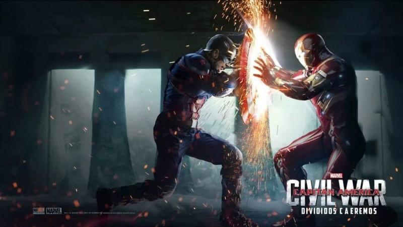 早前大熱的《Captain America: Civil War》已有引入無人機輔助拍攝。