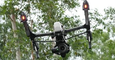 空拍衍生儲存商機!Seagate 擬研發無人機專用數據儲存設備