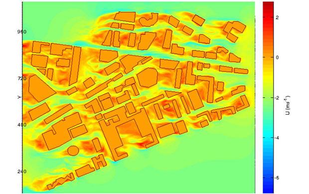 MIT 風場圖