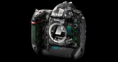 Nikon 研發曲面感光元件相機 解決邊緣成像問題