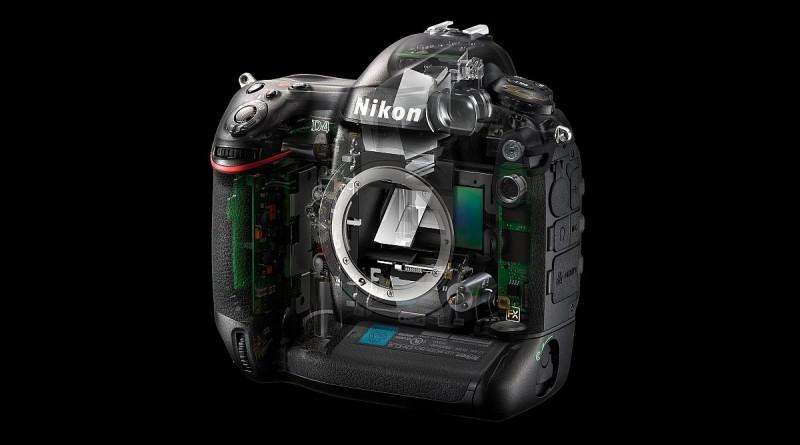 Nikon 研發曲面感光元件相機