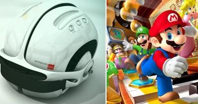 虛擬實境玩《Mario》?傳 Nintendo NX 將加入 VR 玩法
