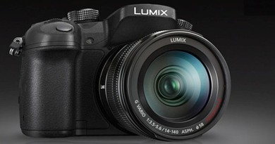 6K 拍片無望!Panasonic Lumix DMC-GH5 只支援 4K 攝錄?