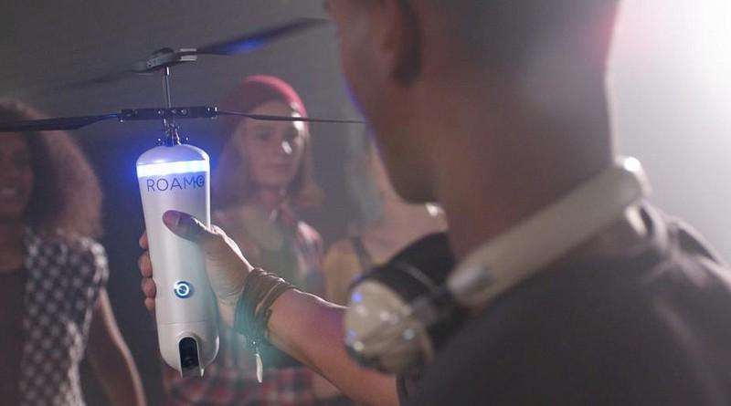 ROAM-e 竹蜻蜓無人機 9 月上市