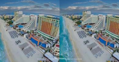兩大航拍分享平台辦攝影比賽 各有特色(和禮品!)