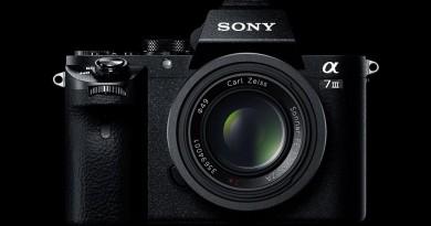 熊本地震打亂索尼部署?Sony A7 III•RX100 V 六月或難以面世