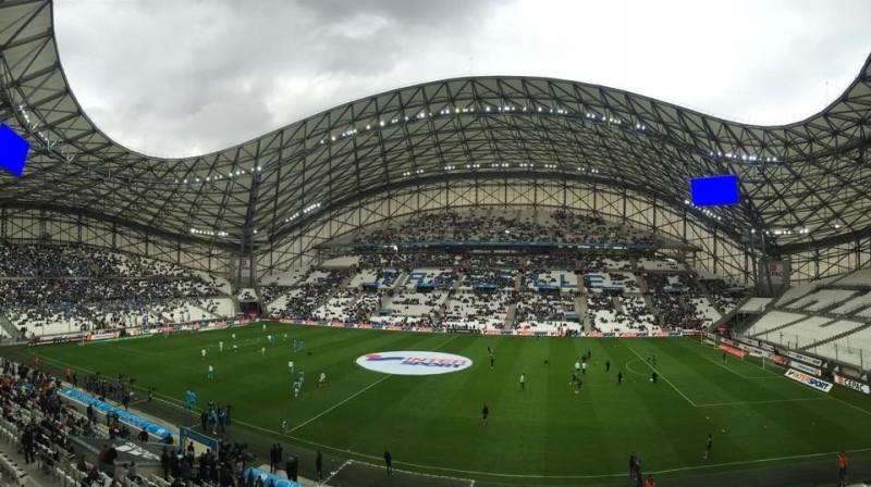 歐洲國家盃場地 Stade Velodrome