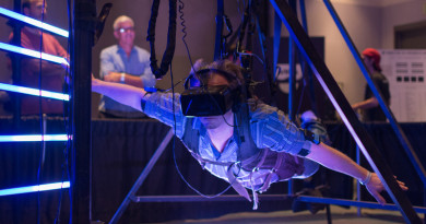 預防 VR 暈眩?大學教授:縮小視野就好啦!