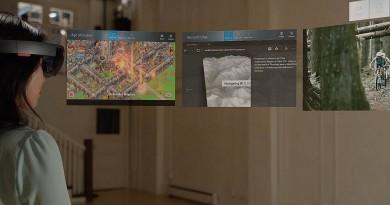 Google•Microsoft 逐鹿 VR 市場 DayDream 決戰 Holographic
