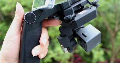 【評測】用了 Xiro 航拍機一年,要加個雲台手持器嗎?