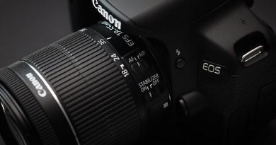 Canon EOS 800D 產品線或化零為整 2017 年首季登場