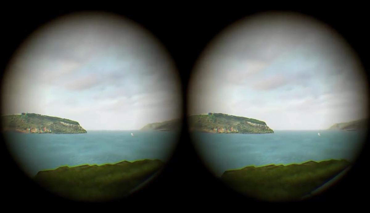 預防 VR 暈眩(大幅修正)