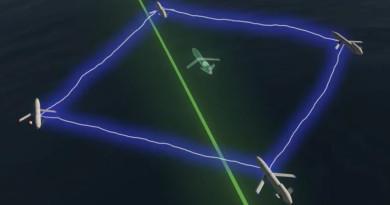 美軍 DARPA 武裝無人機 自主團隊運作・自毀攻擊目標