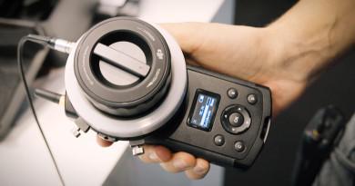 航拍相機鏡頭遙距轉焦 DJI Focus 專攻電影製作市場
