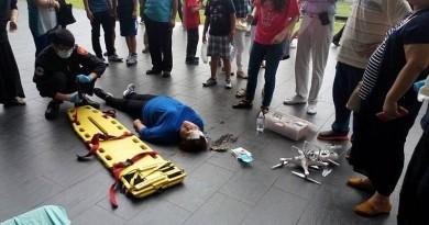 DJI Phantom 4 日月潭墜機事件最新細節浮出 失控疑團未解