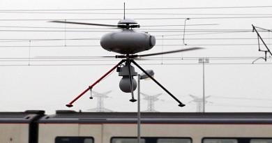 英國脫歐恐掀新一輪難民潮 巡邏無人機出動守衛英法隧道