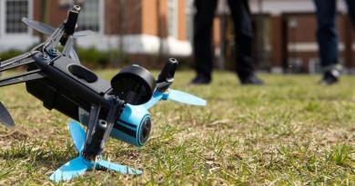 駭入 Parrot Bebop 無人機的 3 種方法,比你想像更容易!