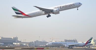 杜拜國際機場關閉 69 分鐘 只因一部亂入的無人機!