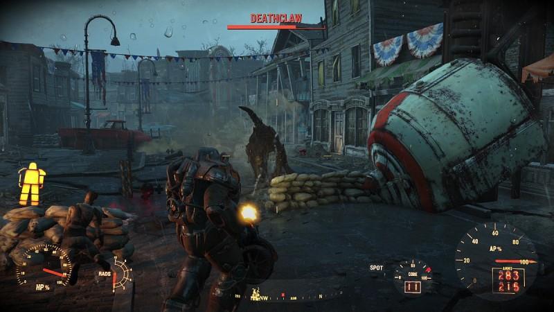 Bethesda 表示,《Fallout 4》VR 版支援 HTC Vive,未知將來會否對應即將出的 PS VR 眼鏡呢?