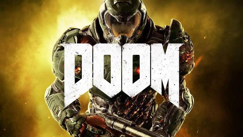 若然剛剛推出的《Doom》也加入VR玩法,配合遊戲的血腥程度,噴血效果會極為震撼!