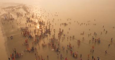 帶著空拍機去印度 台攝影師遭扣查 8 小時兼刪檔案!