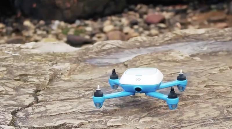 Kimon 無人機 自拍 神器 飛行相機