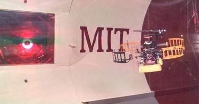 MIT 讓無人機不怕風吹,還可乘風借力飛得更遠更省電!