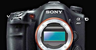 索尼 6 月發出秘密邀請  無反單眼新旗艦 Sony A9 或會現身