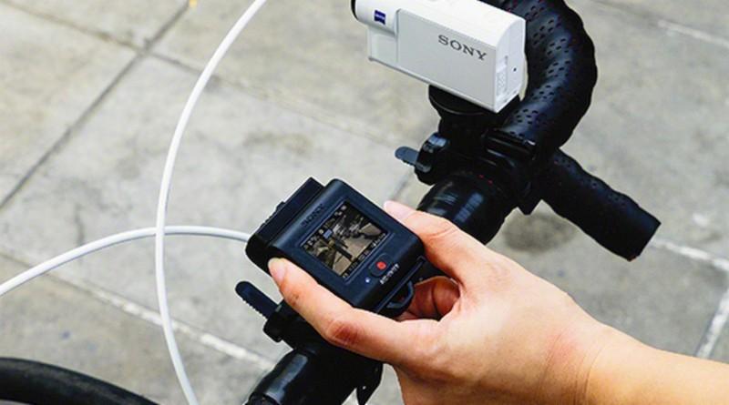 Sony X3000 與 AS300 運動相機兩軍齊發