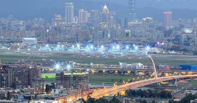 盤點台北機場以外的 5 大無人機禁飛區 #3 曾是熱門空拍景點