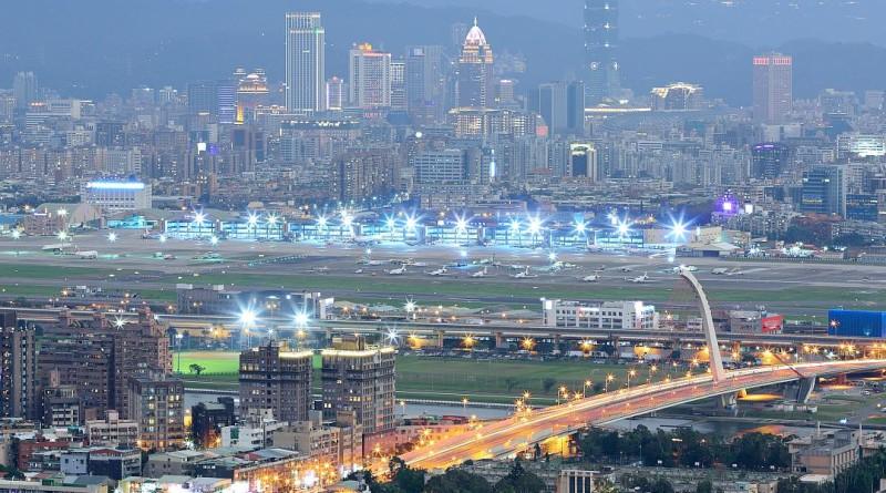 台北機場以外 5 大空拍機禁飛區