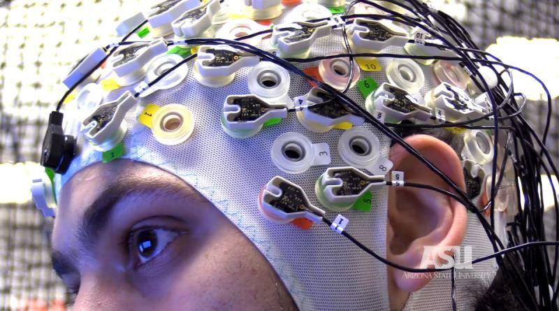 ASU 研究腦電波遙控多部無人機